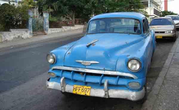 Fotografii din Cuba