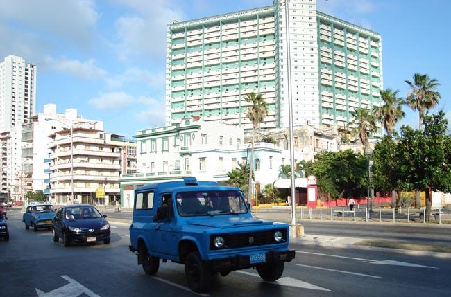 Fotografii din Havana