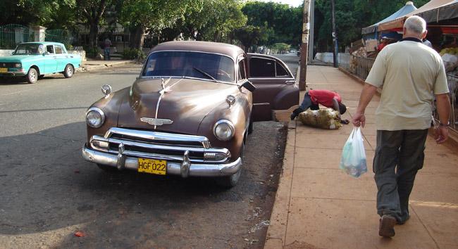 Foto Radu Dobriţoiu Cuba